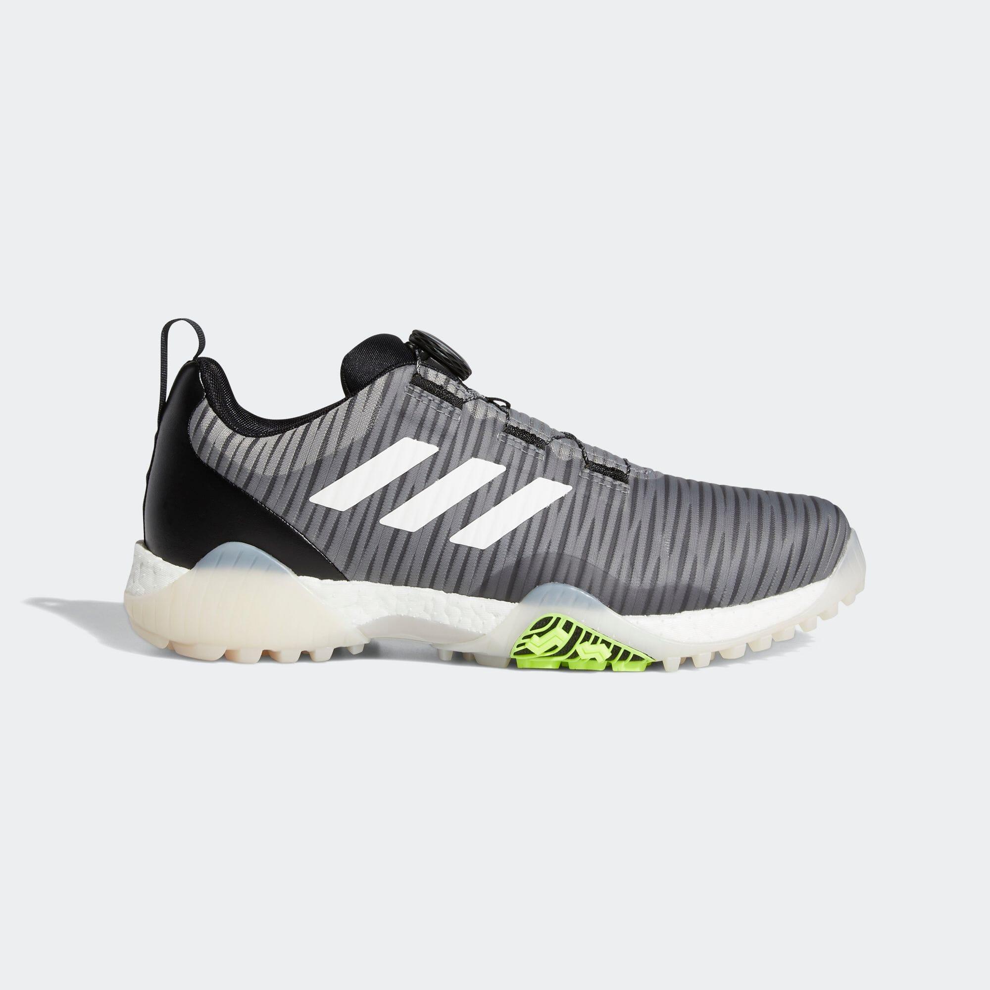コードカオス ボア ロウ【ゴルフ】/ CodeChaos BOA LO Golf Shoes