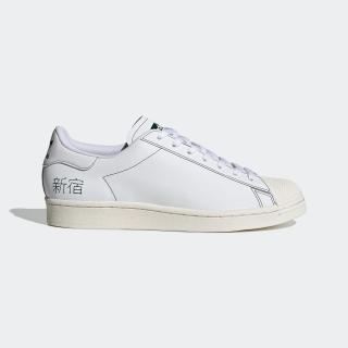 フットウェアホワイト/フットウェアホワイト/チョークホワイト(FV2835)