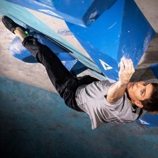 ファイブテン ハイアングル プロ クライミング / Five Ten Hiangle Pro Climbing