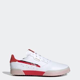 アディクロス レトロ マンチェスター・ユナイテッド リミテッド・エディション / Adicross Retro Golf Shoes MAN UTD LE