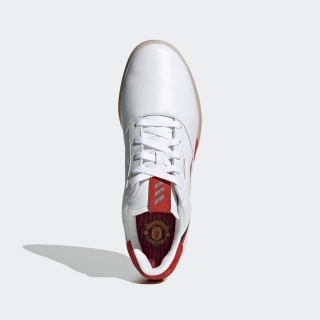 アディクロス レトロ マンチェスター・ユナイテッド リミテッド・エディション 【ゴルフ】/ Adicross Retro Golf Shoes MAN UTD LE