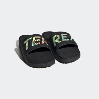 テレックス アディレッタ ボールド サンダル / Terrex Adilette Bold Slides