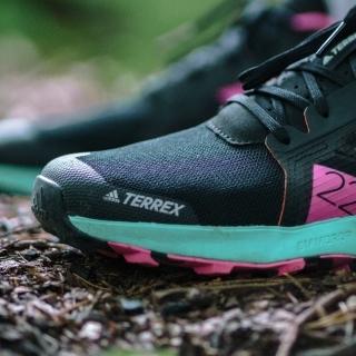 テレックス スピード フロー トレイルランニング / Terrex Speed Flow Trail Running