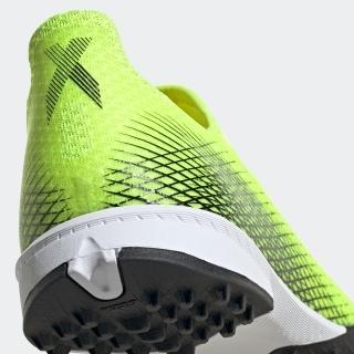 エックス ゴースト.3 / ターフ用 / X Ghosted.3 Turf Boots