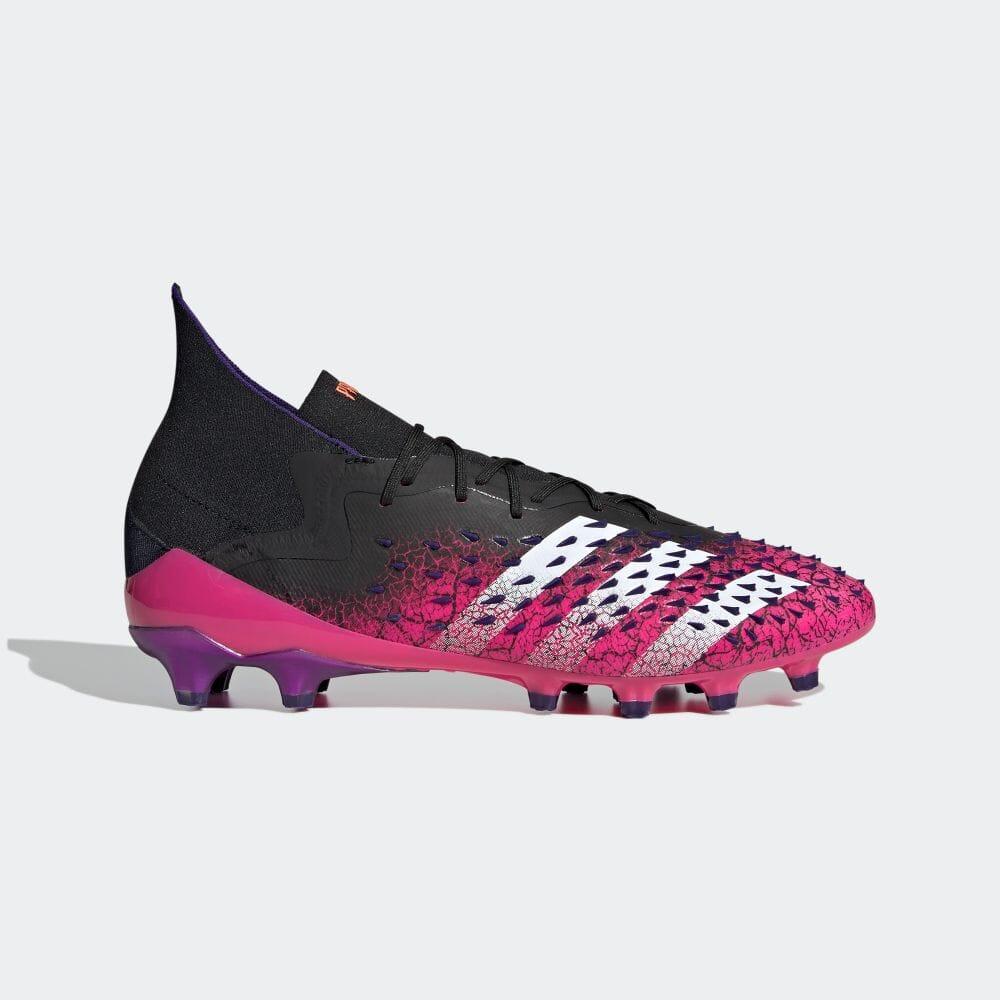 プレデター フリーク.1 AG / 人工芝用 /  Predator Freak.1 Artificial Grass Boots