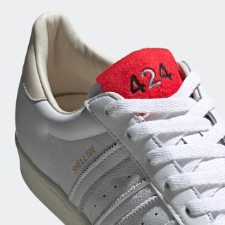 424 シェルトゥ / 424 Shell-Toe