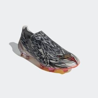 エックス ゴースト+ PF / 天然芝用 / X Ghosted+ PF Firm Ground Boots