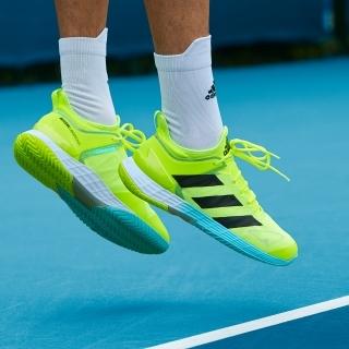 アディゼロ ウーバーソニック 4 テニス / Adizero Ubersonic 4 Tennis