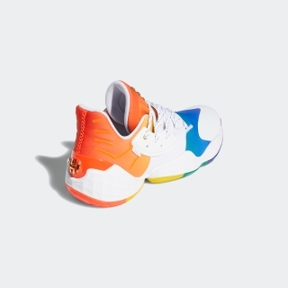 ハーデン Vol. 4 プライド / Harden Vol.4 Pride