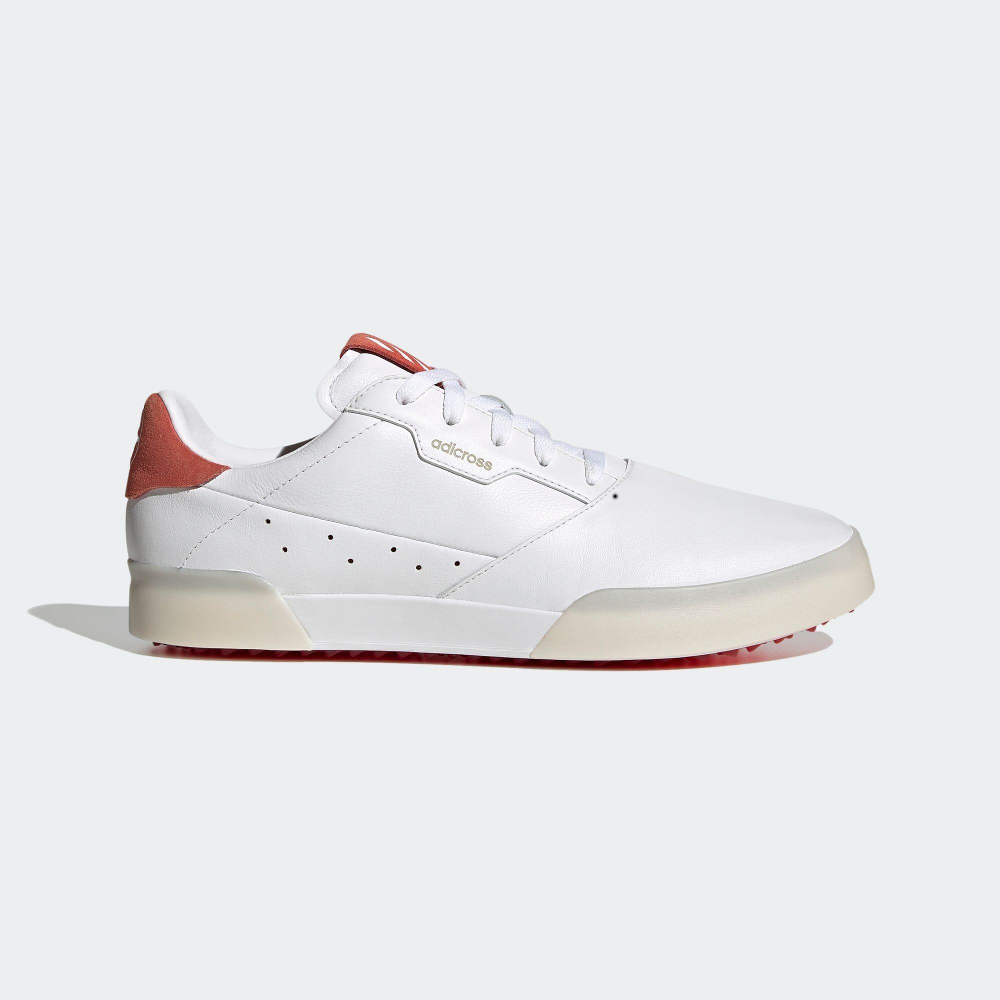 アディクロス レトロ アーセナル リミテッド・エディション / Adicross Retro Golf Shoes Arsenal LE