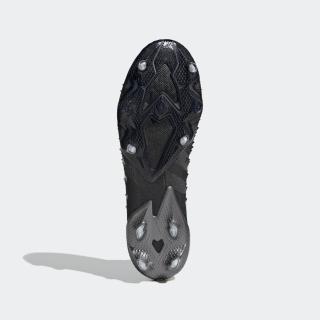 プレデター フリーク+ FG / 天然芝用 / Predator Freak+ Firm Ground Boots