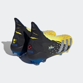 マーベル プレデター フリーク+ FG / 天然芝用 / Marvel Predator Freak+ Firm Ground Boots