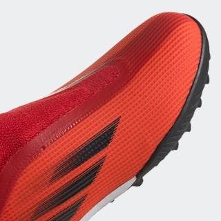 エックス スピードフロー.3 レースレス TF / ターフ用 / X Speedflow.3 Laceless Turf Boots