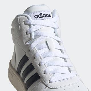 子供用フープス 2.0 Mid [Hoops 2.0 Mid Shoes]