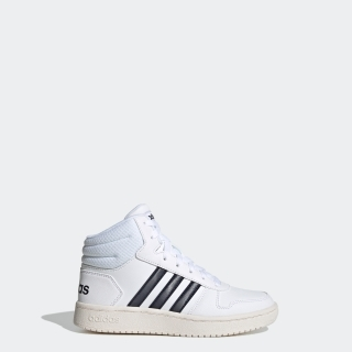 子供用フープス 2.0 Mid [Hoops 2.0 Mid Shoes]