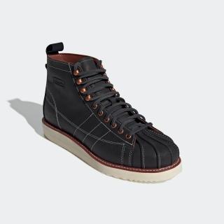 SS ブーツ