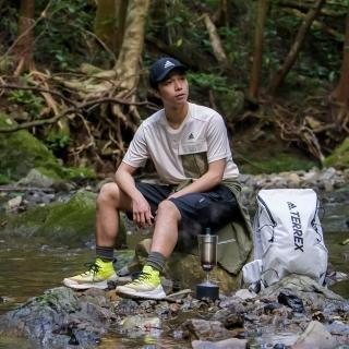 テレックス フリーハイカー PRIMEBLUE ハイキング / Terrex Free Hiker Primeblue Hiking