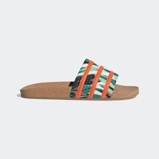 アディレッタ コルク サンダル / Adilette Cork Slides