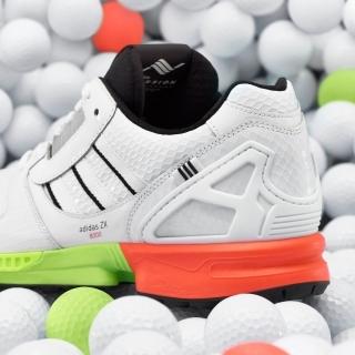ZX 8000 ゴルフ / ZX 8000 Golf
