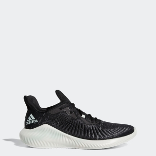 アルファバウンス+ ラン Parley [Alphabounce+ Run Parley Shoes]