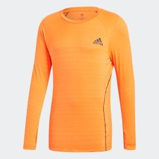 ランナー 長袖Tシャツ / Runner Long Sleeve Tee