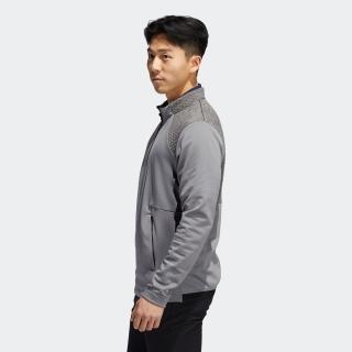 COLD. RDY 長袖ハーフジップレイヤリング  / COLD. RDY Quarter-Zip Jacket