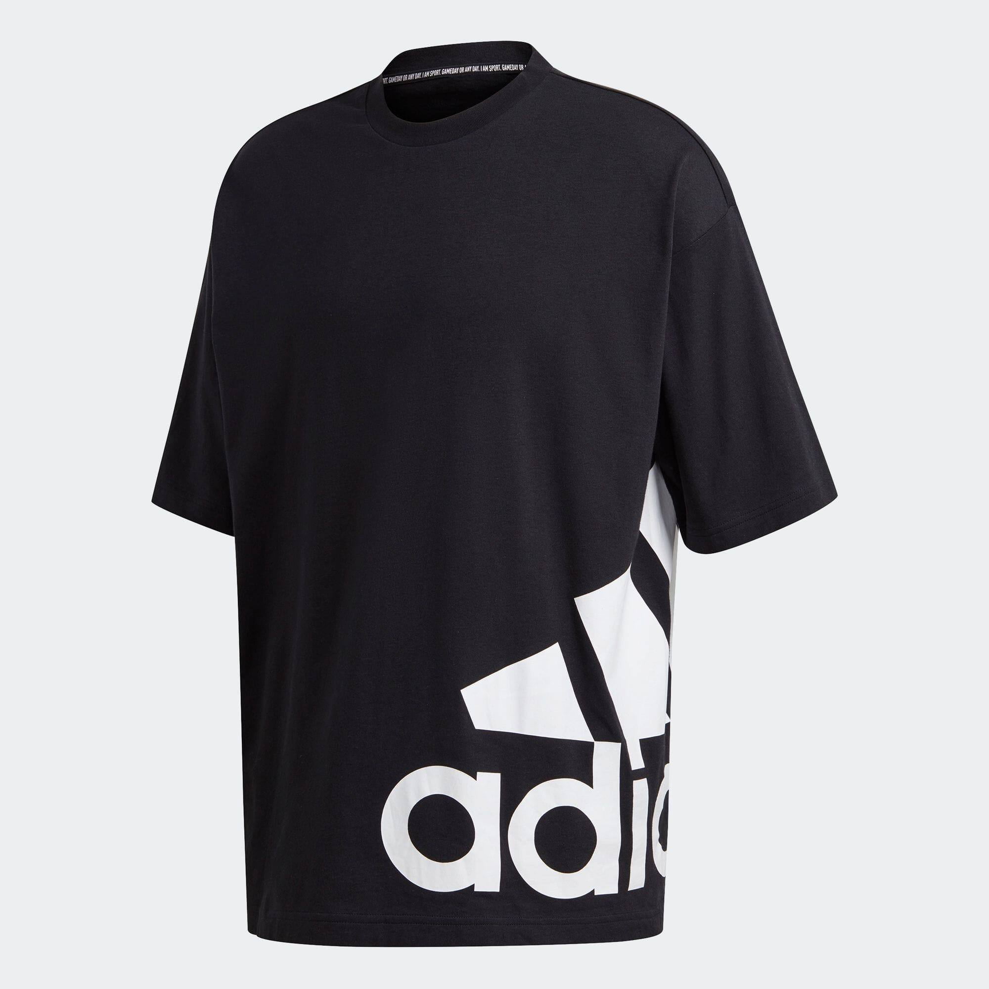 ビッグ バッジ オブ スポーツ ボクシー 半袖Tシャツ / Big Badge of Sport Boxy Tee