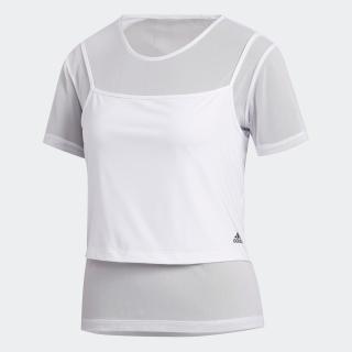 パワー 2 in 1 半袖Tシャツ / Power Two-in-One Tee