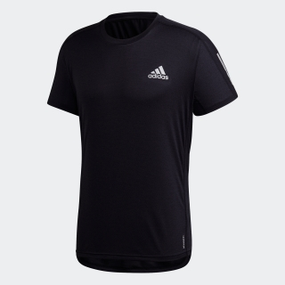 オウン ザ ラン クーラー 半袖Tシャツ / Own the Run Cooler Tee