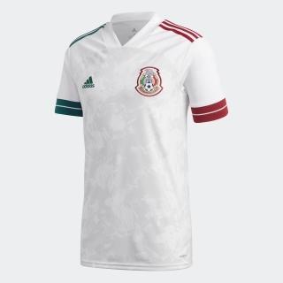 サッカーメキシコ代表アウェイユニフォーム / Mexico Away Jersey