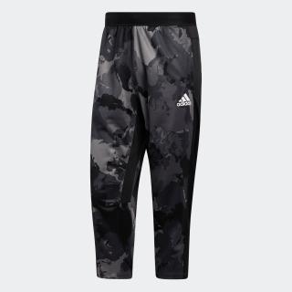 コンチネント カモ シティ クロップドパンツ / Continent Camo City Cropped Pants