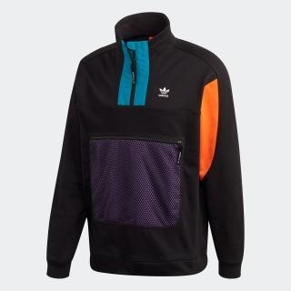 アディダス PT3 クォータージップ スウェット / adidas PT3 Quarter Zip Sweatshirt