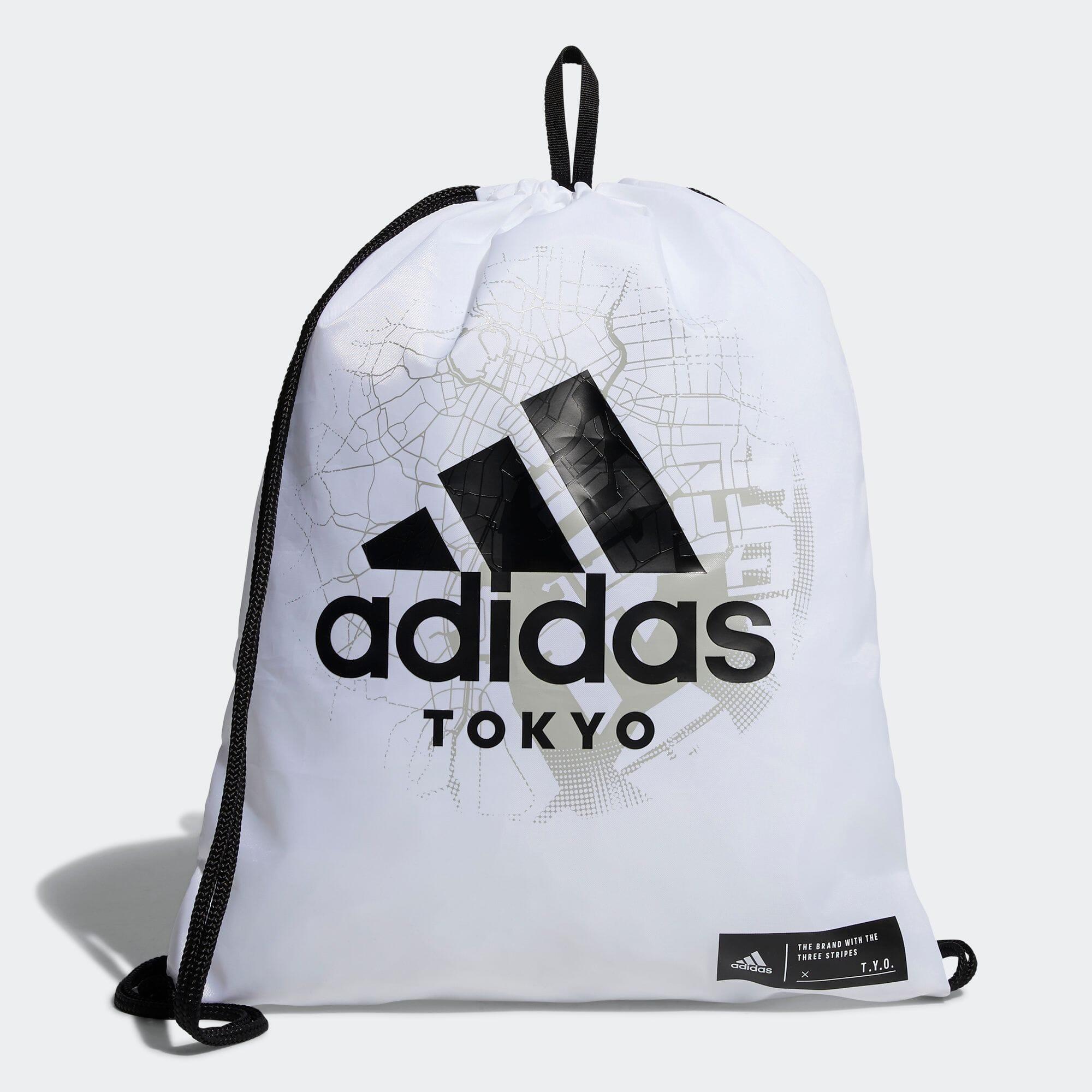 Tokyo ジムバッグ / Tokyo Gym Bag