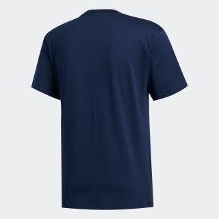 アディダス インターナショナル Tシャツ
