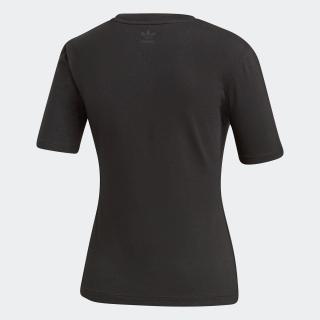 アディカラー 3D トレフォイル 半袖Tシャツ