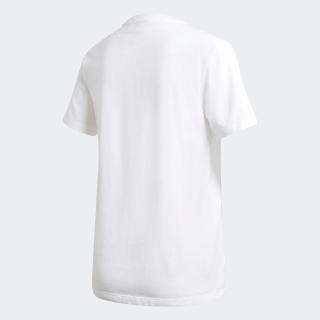 アウトライン トレフォイル 半袖Tシャツ