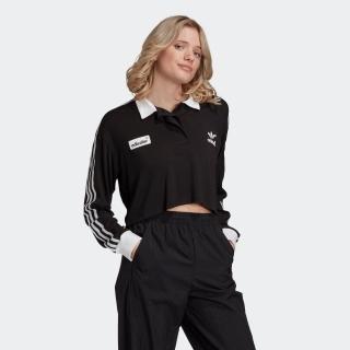 アディカラー 70s 3ストライプ 長袖Tシャツ