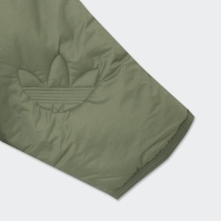 トレフォイル ライナー ジャケット