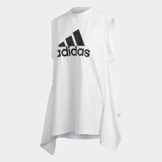 HYKE ノースリーブTシャツ