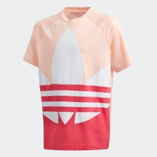 ラージ トレフォイル Tシャツ