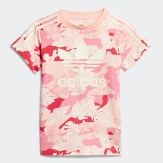 Tシャツワンピースセット