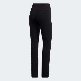 エッセンシャルズ プレーン シングルジャージー オープンヘムパンツ / Essentials Plain Single Jersey Open Hem Pants