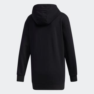 エッセンシャルズ リニア オーバーサイズ プルオーバー パーカー / Essentials Linear Oversize Pullover Hoodie