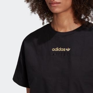 R.Y.V. ボクシー半袖Tシャツ