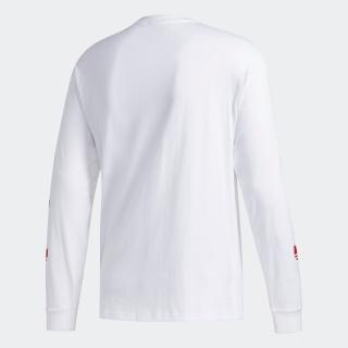 長袖 シュムーTシャツ(ジェンダーニュートラル)
