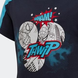 マーベル スパイダーマン 半袖Tシャツ / Spider-Man Tee