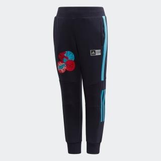 マーベル / スパイダーマン テーパードレッグ パンツ / Spider-Man Tapered Leg Pants