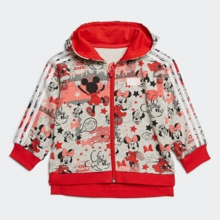 ディズニー / ミニーマウス ジョガーセット / Minnie Mouse Jogger Set