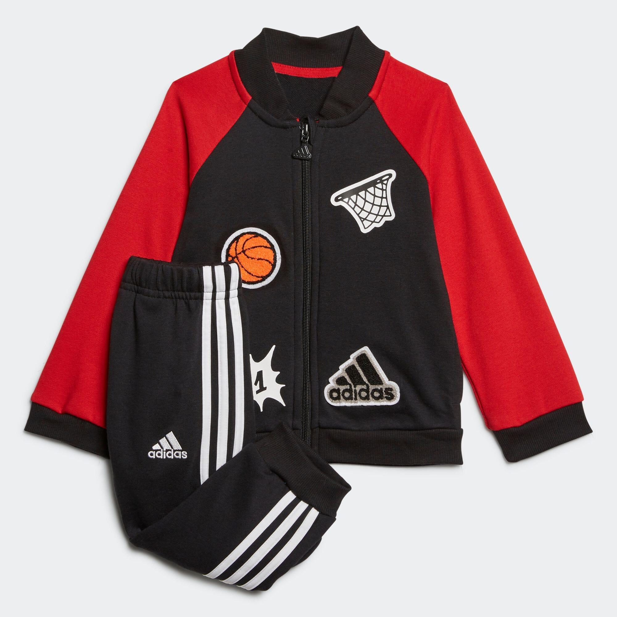 カレッジ トラックスーツ / Collegiate Track Suit