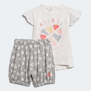インファント サマーセット(上下セット)/ Infants Summer Set